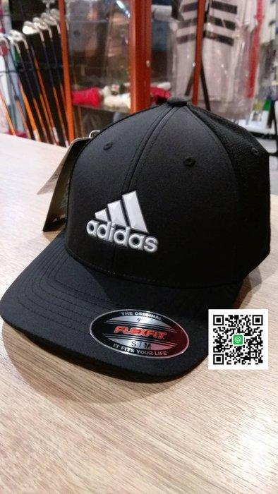 全新到貨 adidas Golf 高爾夫球帽 戶外活動必備 休閒運動 遮陽 防曬