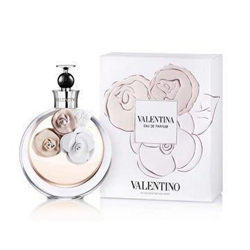 便宜生活館【香水Valentina 】 Valentino Valentina 瓦倫緹娜 女性淡香精 4ML- 保證百貨專櫃公司貨