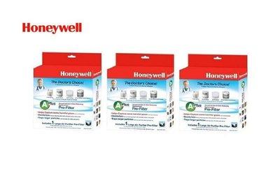 【高雄電舖】優惠 恆隆行原廠 Honeywell CZ除臭濾網 HRF-APP1*3盒 適HPA-200 HPA-100