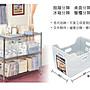 發現新收納箱『Keyway特大優齊透明收納盒(KY-260)』檔案分類籃,A4書籍整理箱。排列整齊,好拿好放!