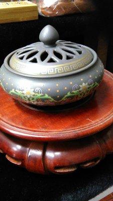 陶瓷熏香爐