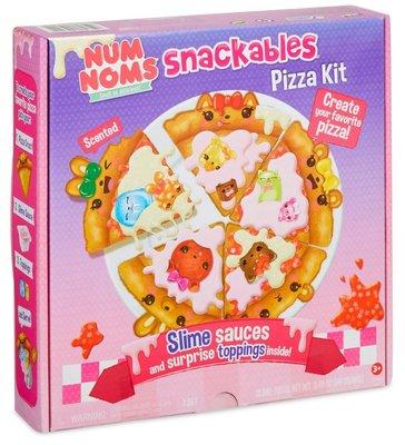 甜心派對 披薩史萊姆 款式隨機出貨 現貨代理