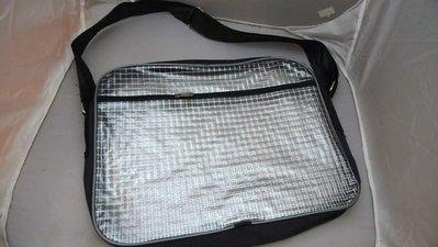 附發票 *東北五金*網狀加厚型 無塵室 專用 工具 背包 無塵包 無塵袋 斜背式工具袋 工作包 (大)