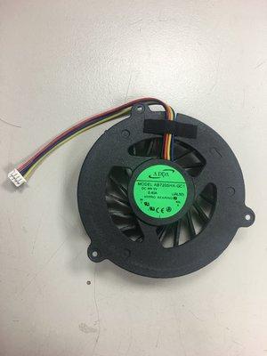 全新 華碩 ASUS 筆電風扇 N50V M50VC M50VN M60V