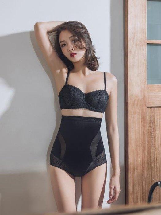 收腹提臀內褲頭女產後塑身形美體高腰緊身收胃瘦身燃脂薄款