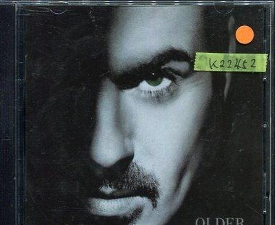 *真音樂*GEORGE MICHAEL /  OLDER 二手 K22452