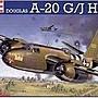 利華Revell拼裝飛機模型04598 1/ 48 道格拉斯...