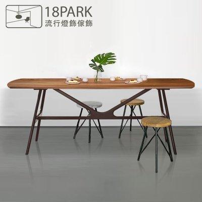 【18Park】清新風格 schedule [ 日程餐桌 ]