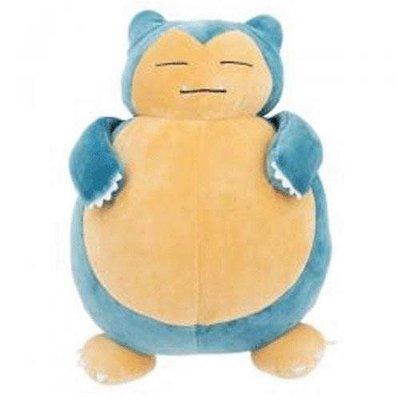 尼德斯Nydus 日本正版 神奇寶貝 寶可夢 Pokemon 卡比獸 手枕 娃娃 抱枕 玩偶 約26cm