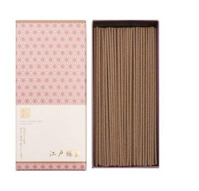 【新月集】日本香堂~江戶錦-丹艷 線香...