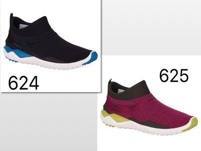 MERRELL 1SIX8 MOC女款都會休閒鞋 懶人鞋~M624 625☆‧°小荳の窩 °‧☆㊣