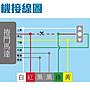 鐵捲門遙控主機 鐵門遙控器 電動門遙控 鐵門遙控開關