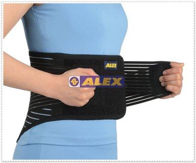 運動GO  ALEX T-68 護腰 第二代 人體工學護腰 運動護具 透氣 調整 工作 運動