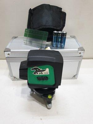 [曾旺]3D點雷射 3點雷射水平儀 板模神器 打線 雷射垂直儀 墨線 板模用 綠光 AK-333G