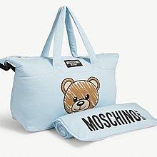 Moschino Baby Bag  with blanket BB 袋附被 有多色