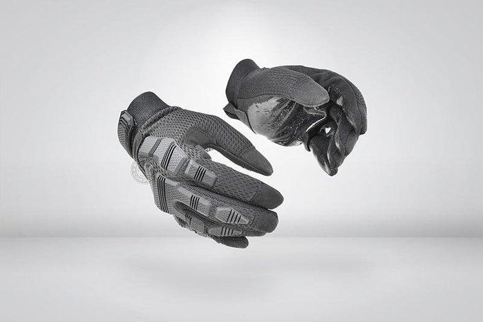 [01] BE3 防滑 戰術 手套 黑 ( 全指 防滑 射擊 重機 機車 單車 腳踏車 騎士 工作 防風 防護 健身