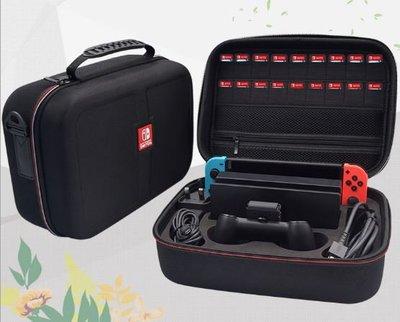 收納袋 Switch 廠家直銷新款收納遊戲包多功能大包戶外旅遊攜帶包  S032 23122019