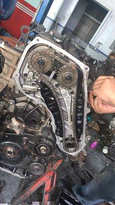 台中 現代柴油車 清洗EGR DPF積碳