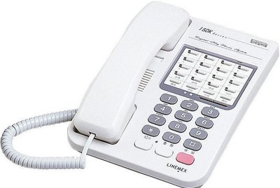 【胖胖秀OA】聯盟ISDK 12TS(2.0)標準型數位話機※含稅※