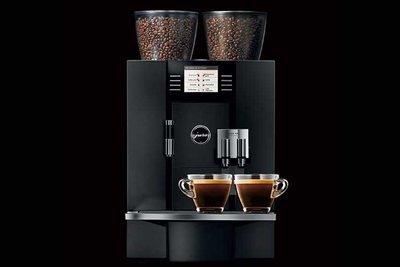 *卡拉拉咖啡精品*瑞士 Jura 商用系列 GIGA X8c Profession 全自動咖啡機 免運費 來電詢問更便宜