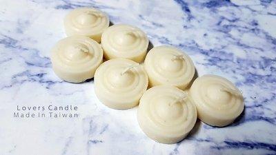 50入裸裝大豆小蠟燭,soy candle,淨化空氣,環保補充包-台灣製造
