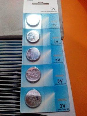 單粒價~日本電池芯~ 鈕扣電池cr2032 M2032 CR2032BP