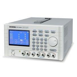 TECPEL 泰菱 》固緯 GWInstek PST-3201 可程式直流穏壓電源 直流電源供應器 RS232