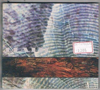 西洋CD-Main Firmament III(BBQMCD179)全新/免競標