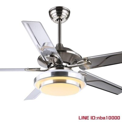 北道旗艦—吊傘燈森林風台灣遙控吊扇燈LED Morden ceiling fan餐廳燈扇電風扇