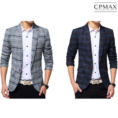 CPMAX 韓系休閒西裝外套 韓版修身小西服 小西裝 西裝 西裝外套 外套 男生西裝外套 休閒西裝外套 男西裝 E11