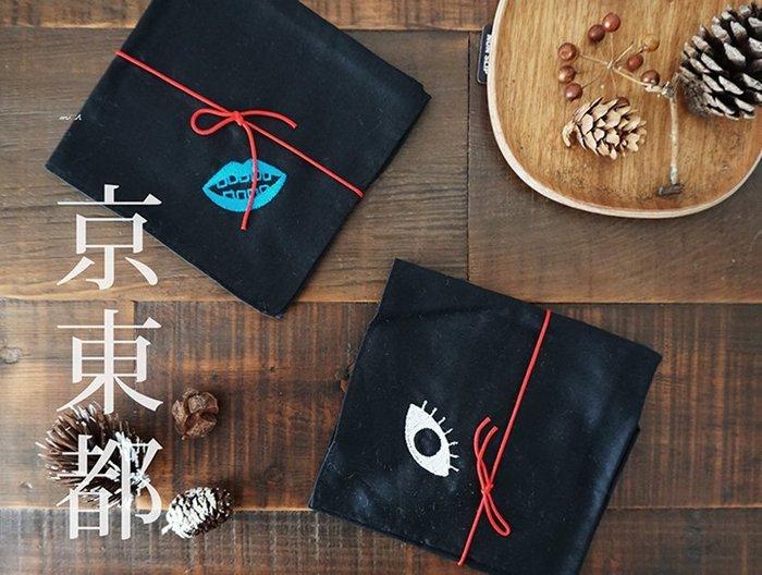 MH選物室 京東都 KYO-TO-TO 日本製 妖怪 百鬼夜行 シリーズ 系列 手帕 汗巾