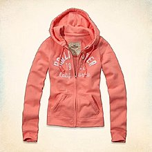 現貨HCO Lobster Point Shine Hoodie 甜美色系Logo帽T外套(S)
