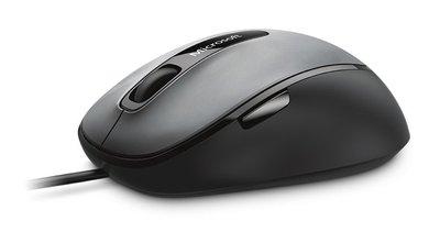 【易霖-滑鼠】微軟 舒適滑鼠 4500 盒裝