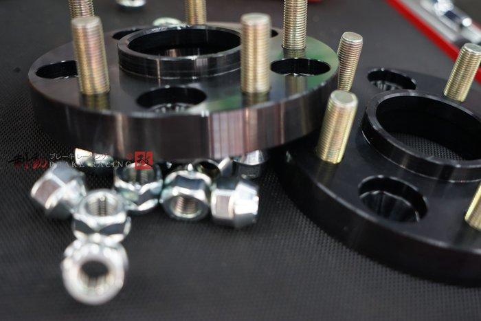 客製化 鋁圈螺絲轉接座、鋁圈墊片、輪距墊片、暴龜墊寬器、輪軸墊寬器 切齊車身.閃多活塞 各尺寸規格 歡迎詢問 / 制動改