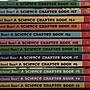珮珮百寶屋?The Magic School Bus Chapter Book3-8,10,11,13,14,17,20