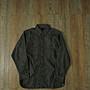 日本帶回 二手 fullcount 拼接襯衫 牛仔襯衫...
