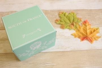 全新South of France 南法馬賽皂 禮盒組玫瑰香頌 - 全膚質適用