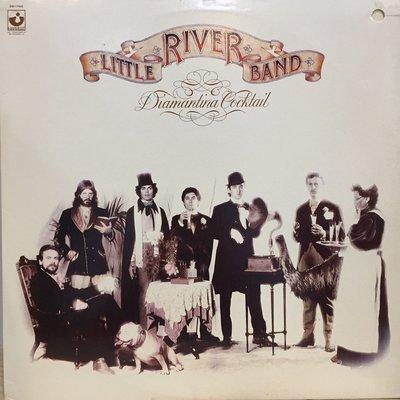 §小宋唱片§ 美版/Little River Band – Diamantina Cocktail/二手西洋黑膠