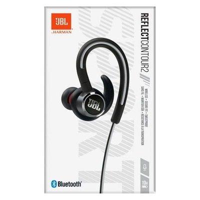 JBL Reflect Contour 2 無線入耳式運動耳機