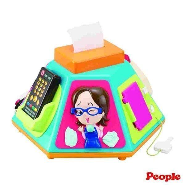 娃娃屋~~~~People- 新超級多功能七面遊戲機