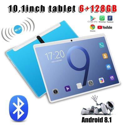 新款~繁體中文谷歌商店10寸平板電腦18TGPS安卓系統8.1安卓平板電腦 遊戲平板電腦#16093