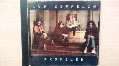 ## 馨香小屋--Led Zeppelin 齊柏林飛船 / Profiled (英國硬式搖滾重金屬樂團)