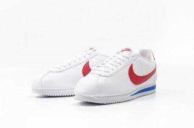 【Footwear Corner 鞋角 】Nike Classic Cortez Leather 荔枝皮革原版配色阿甘鞋