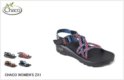 WaShiDa【CHC-ZX1】4-24 CHACO美國品牌 WOMEN