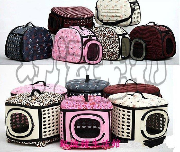 【凱迪豬生活館】寵物外帶包籠箱外出便攜背包寵物外出包KTZ-201029