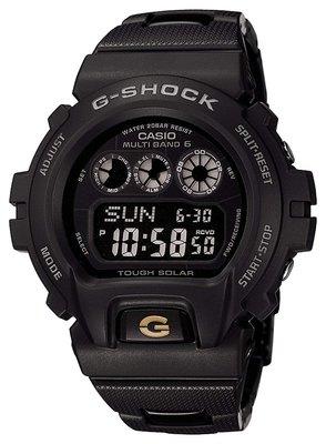 日本正版 CASIO 卡西歐 G-Shock GW-6900BC-1JF 電波 男錶 男用 手錶 電波錶 日本代購