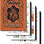 皮雕彩繪技術書籍- FIEBING應用