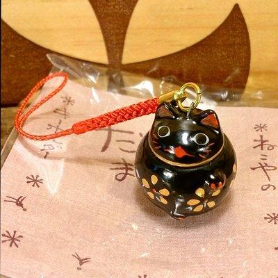 日本道樂堂貓舍本鋪陶瓷貓咪手機吊飾:日本 道樂堂 貓舍本鋪 貓咪 陶瓷 手機鏈 吊飾 3C周邊 設計 收藏 禮品