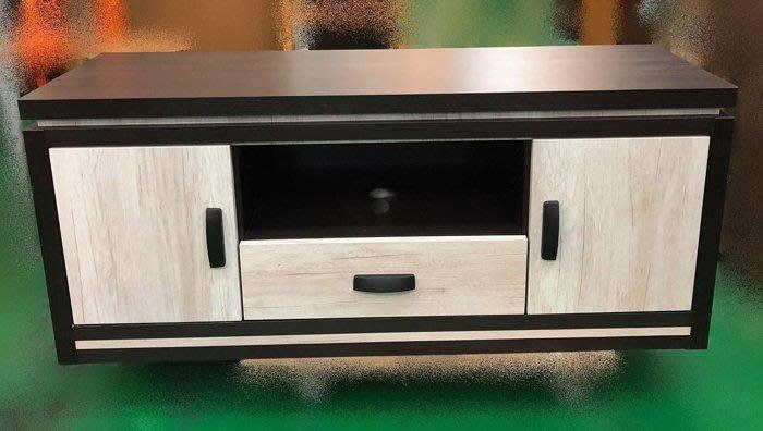 樂居二手家具 0H731CC*全新白門電視櫃 平面矮櫃 TV櫃*高低櫃 庫存客廳桌椅拍賣 沙發 茶几 桌椅 鞋櫃 書櫃