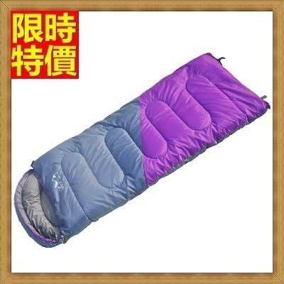 睡袋 單人睡袋 快速收納-成人露營保暖寬大舒適登山用品2色71q13【獨家進口】【米蘭精品】